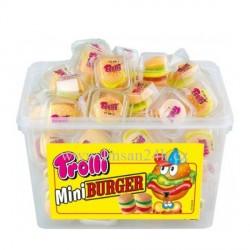 Trolli mini Burger 600g/60ks
