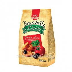 Maretti 70g Tomamto olives