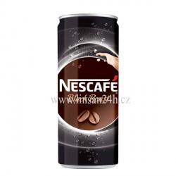 NescafeXpress 250ml Blak Roast