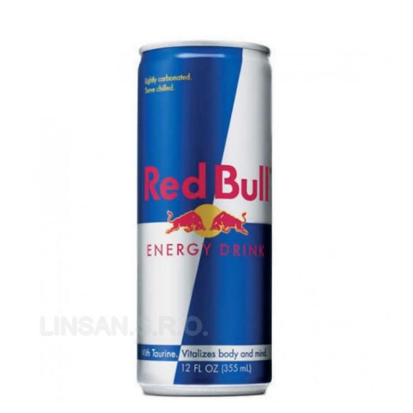 RedBull CZ Energy 355ml CZ