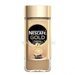 Nescafe Gold 100g Crema 12ks/b