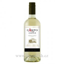 Campo 0.75L  Chardonnay