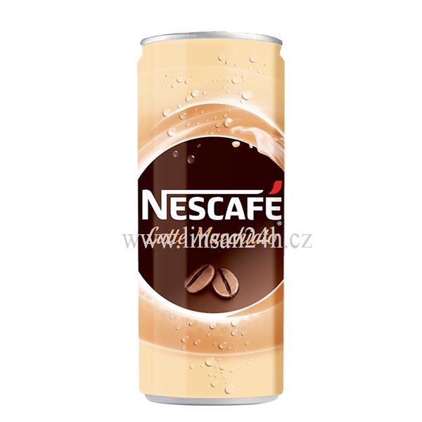 NescafeXpress 250ml Latte Machiato