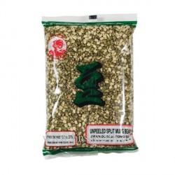 Đậu Xanh hạt vỡ có vỏ 400g - Rozpulené Mungo Fazole