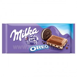 Milka coko. 100g Oreo