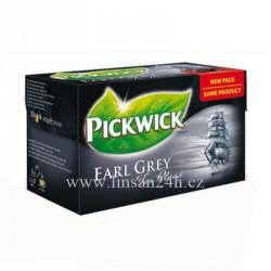 Pickwick 20 x 1.75g Grey Earl