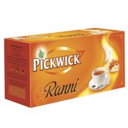 Pickwick Ranni 25 x 1,75g černý čaj - CLASSIC