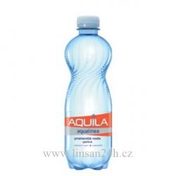 Aquila 500ml Perlivá