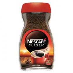 Nescafe Classic 100g CZ
