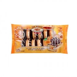 Fine Biscuits 380g Jaffa Sandwich - Apricot