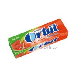 Orbit 14g Meloun Cervené