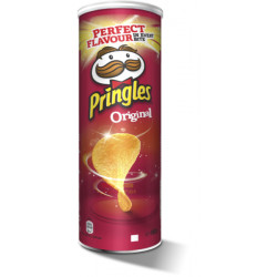 Pringles 165g Original