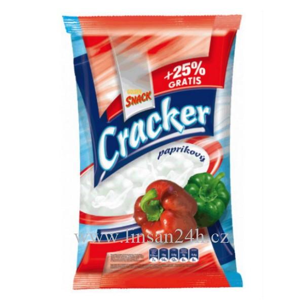 Golden Cracker 80g + 20g Paprika
