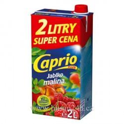 Caprio 2L Jablko Malina
