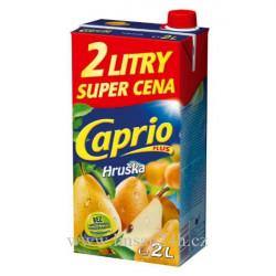Caprio 2L Hruška - Pear