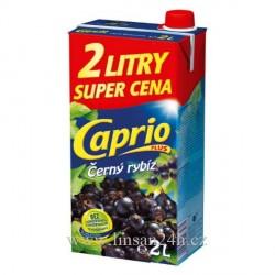 Caprio 2L Černý Rybíz