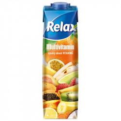 Relax 1L Multivitamín