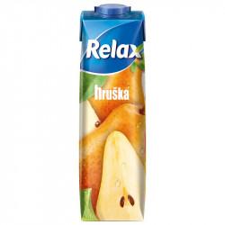 Relax 1L Hruška