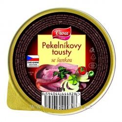 Viva 120g Pekelníkovy T. ŠUNKOVÉ