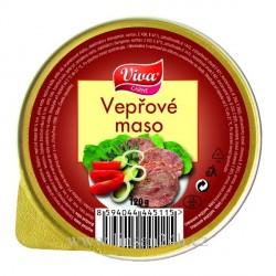 Viva 120g Vepřové Maso