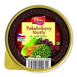 Viva 120g Pekelníkovy T. se Zeleninou
