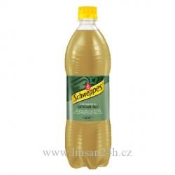 Schweppes 1,5L Ginger ALE