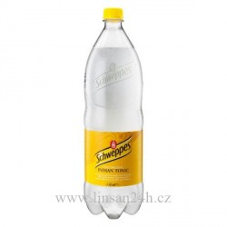 Schweppes 1,5L Indian Tonic