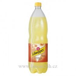 Schweppes 1,5L Citrus Mix