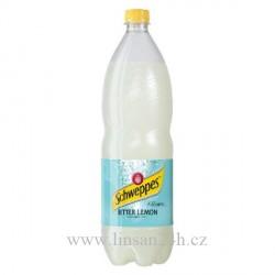 Schweppes 1,5L Bitter Lemon