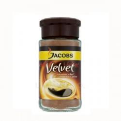 Jacobs SKLO 100g Velvet