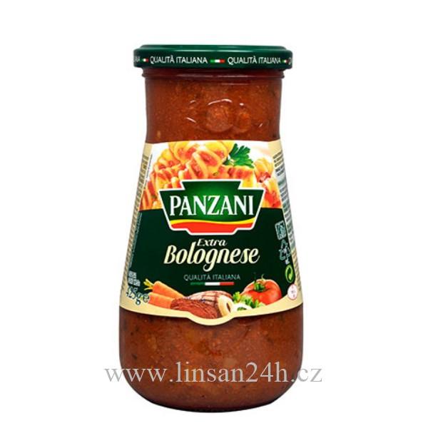 PANZANI OM 425g Bolognese Extra