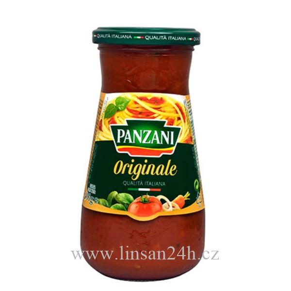PANZANI OM 400g Originale