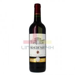 Fr. 0,75L Grands Vins - Bordeaux Rouge