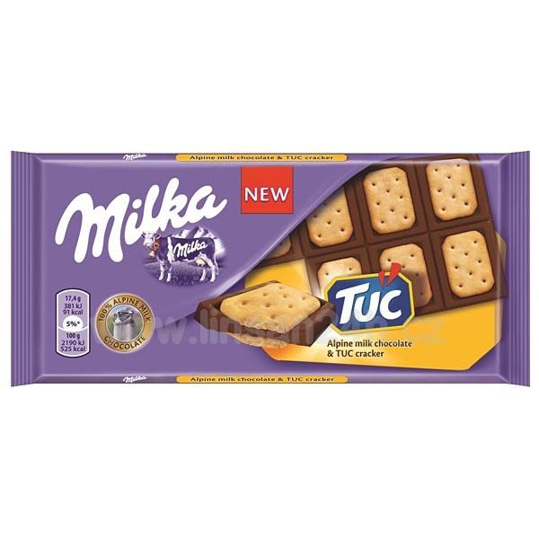 Milka coko. 87g Tuc