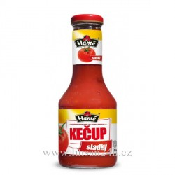 Hamé Kečup 500g - Sladký
