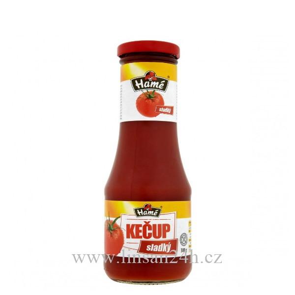 Hamé Kečup 300g - Sladký