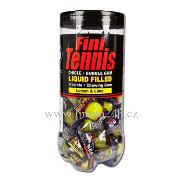 Fini 16g Tennis Balls 50ks/b