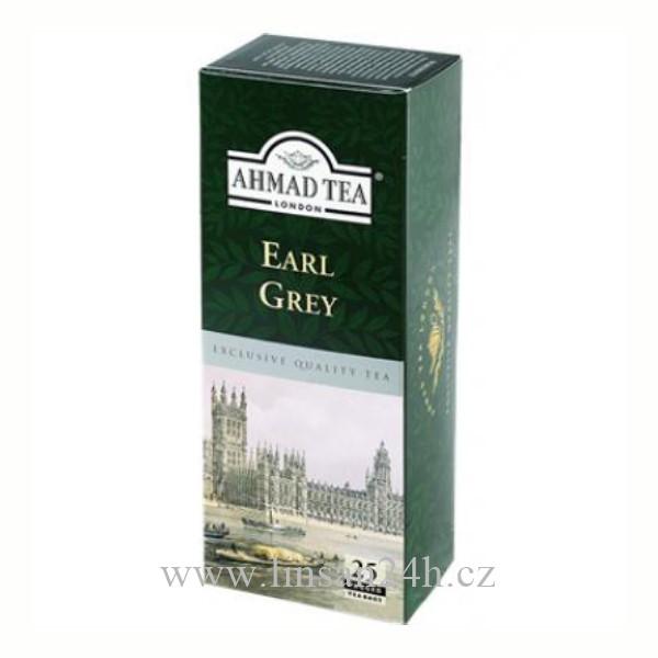AhmadTea 50g Earl Grey Tea