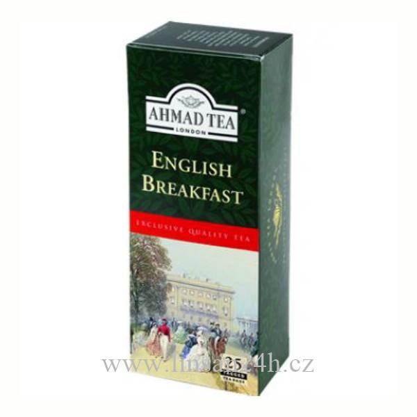 AhmadTea 50g English Breakfast