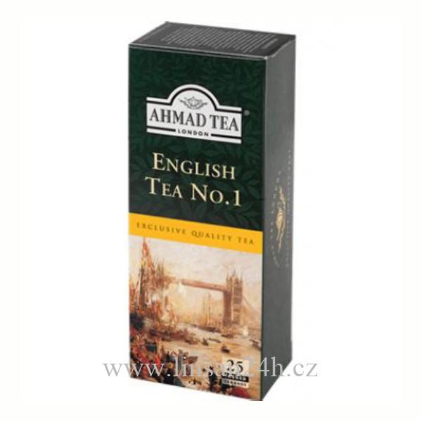 AhmadTea 50g English Tea No.1