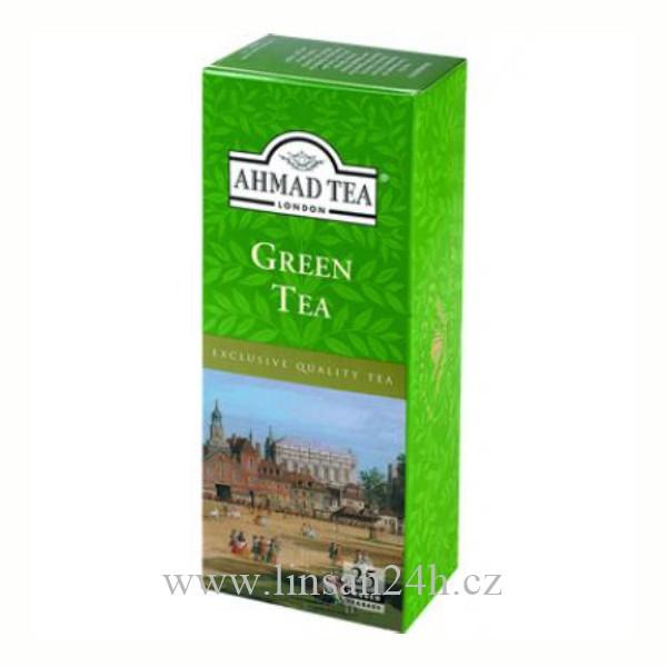 AhmadTea 50g Green Tea
