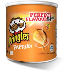 Pringles 40g Paprika