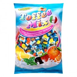 Woogie 1kg Toffee Mix