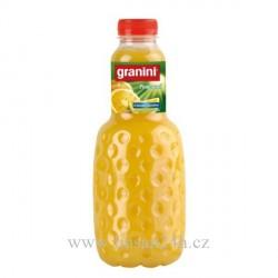 Granini PET 1L Pomeranč 100%