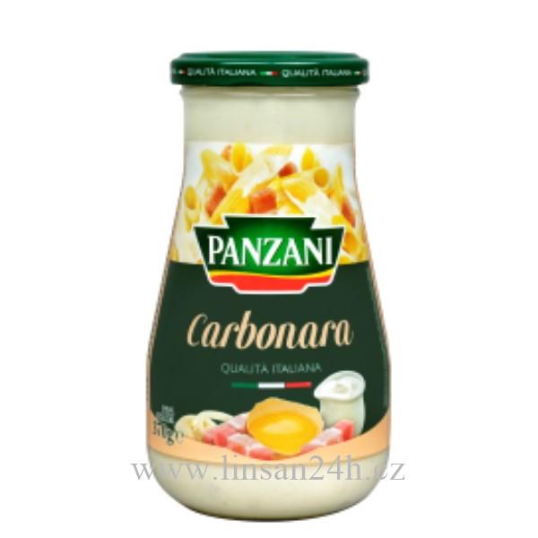 PANZANI OM 370g Carbonara