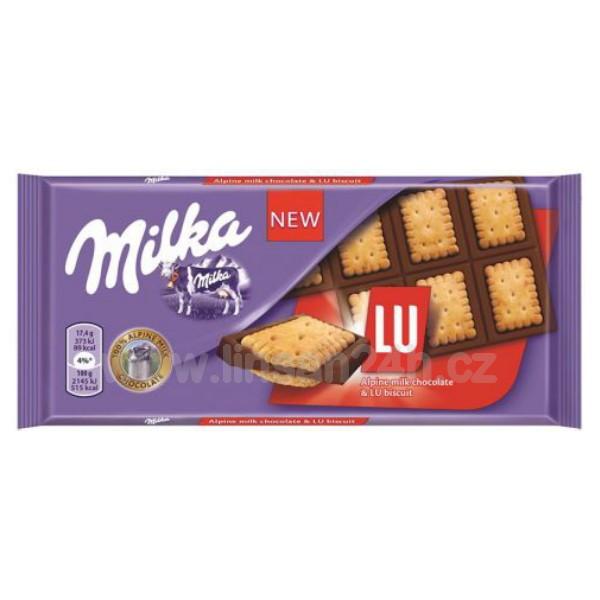 Milka coko. 87g LU
