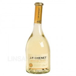 JP. Chenet 75cl CZ Medium Sweet White