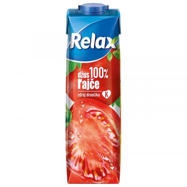 Relax 1L 100% Rajče