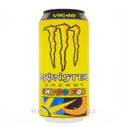 Monster 0,5L The Doctor - Valentino Rossi