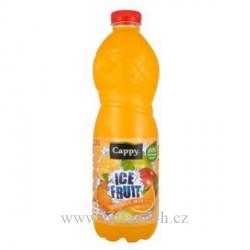 Cappy 1.5L Orange MIX